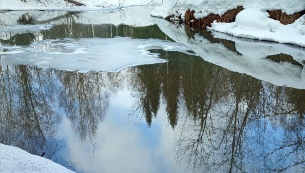 Река Сеха